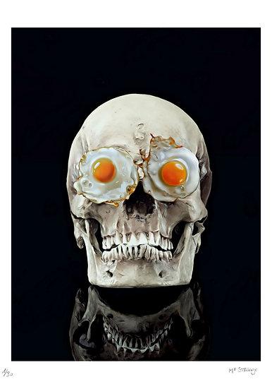 Mr Strange - Crâne d'oeuf III