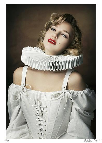 Mathilde Oscar - Marilyn hors du temps