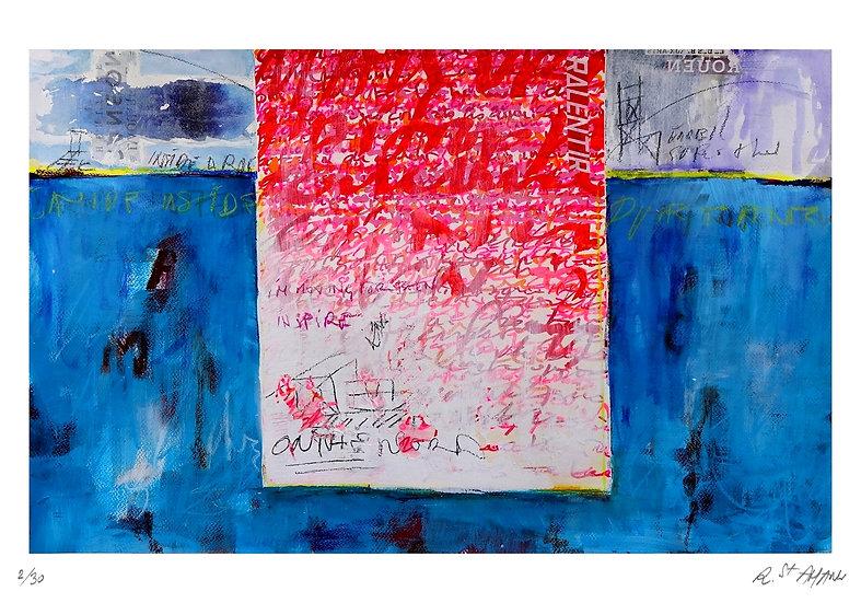 Richard Saint-Amans - Abstract 1