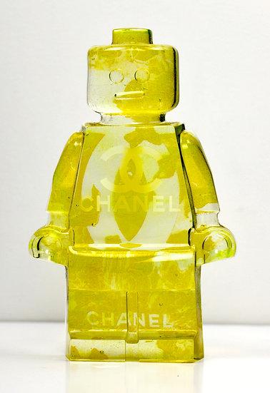 Vincent Sabatier - Roboclusion - Chanel B