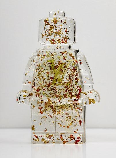 Vincent Sabatier - Roboclusion - Louis Vuitton or