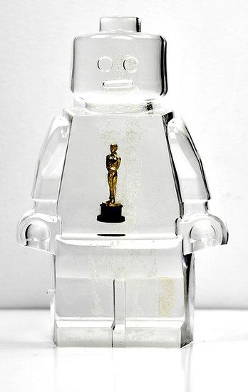 Vincent Sabatier - Roboclusion - Oscar