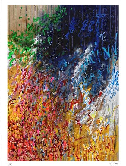 Richard Saint-Amans - Collapse