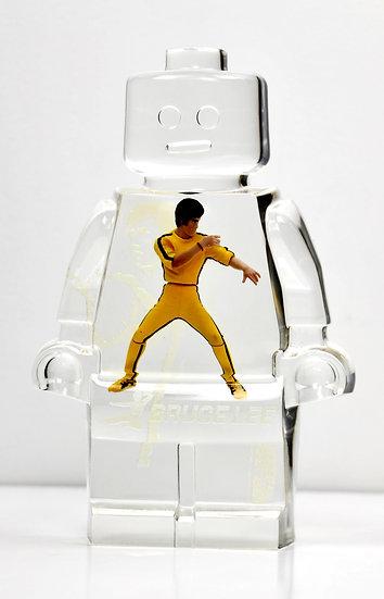 Vincent Sabatier - Roboclusion - Bruce Lee
