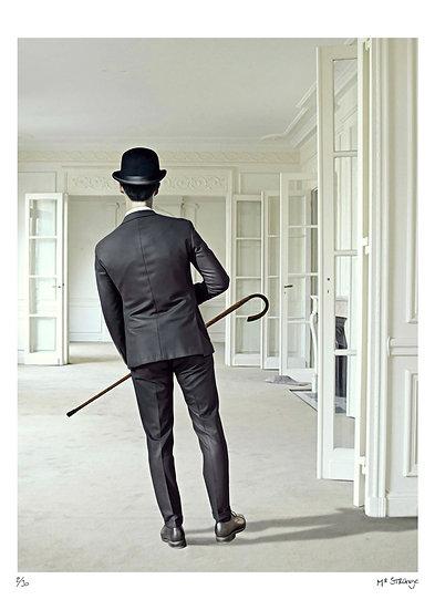 Mr Strange - The Dancer