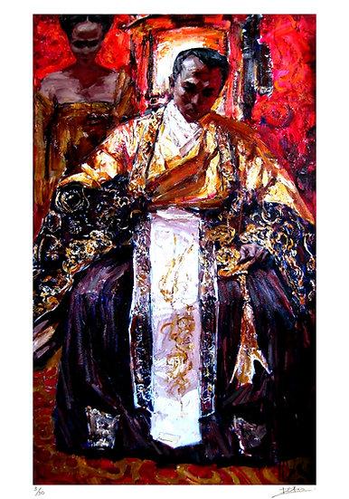 Dasha Kandinsky - The Last Emperor