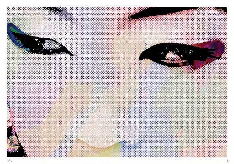 Vincent Sabatier - Geisha