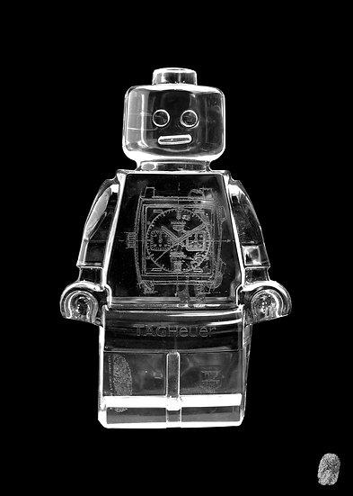 Vincent Sabatier - Roboclusion - TagHeuter 2