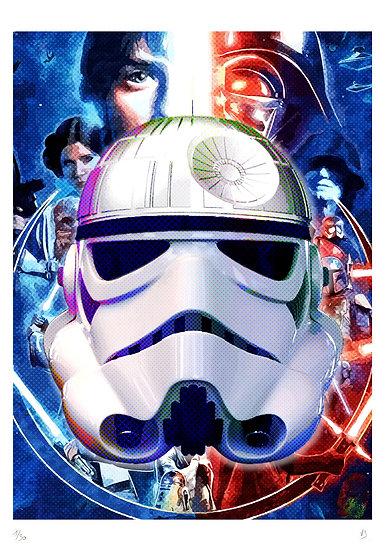 Vincent Sabatier - Star Wars