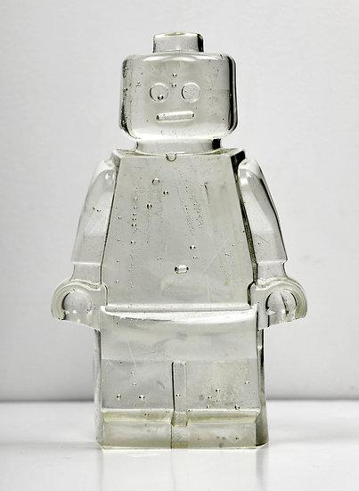 Vincent Sabatier - Roboclusion - Brick A