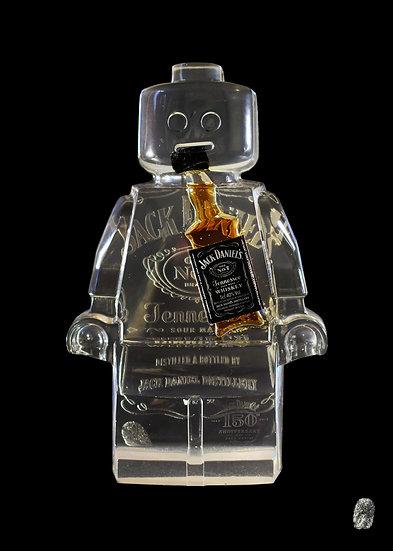 Vincent Sabatier - Roboclusion - Jack Daniels