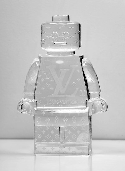 Vincent Sabatier - Roboclusion - Louis Vuitton C
