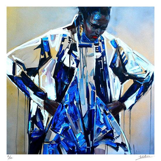 Dasha Kandinsky - The could one