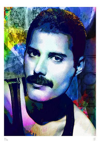 Vincent Sabatier - Freddie