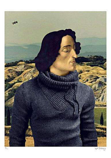 Mr Strange - Gianni De Toscane