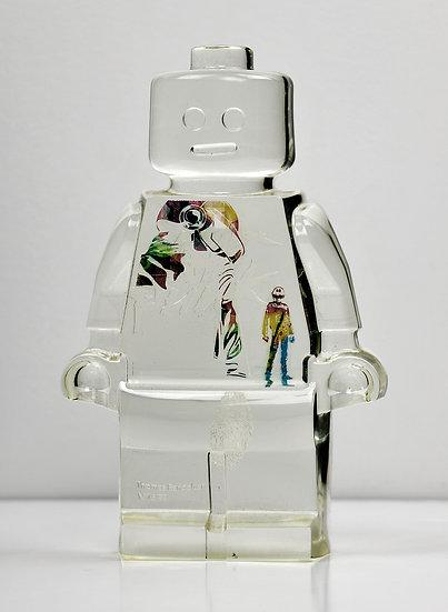 Vincent Sabatier - Roboclusion - Daft Punk A