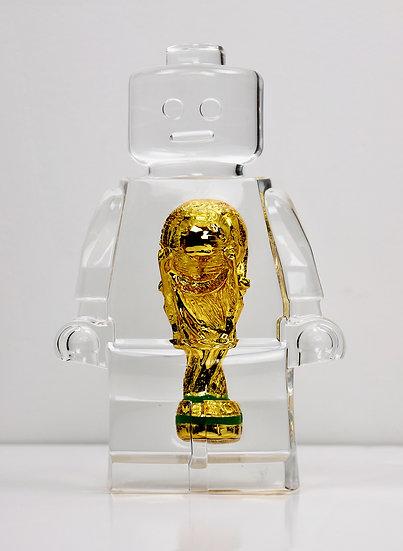 Vincent Sabatier - Roboclusion - Coupe du monde