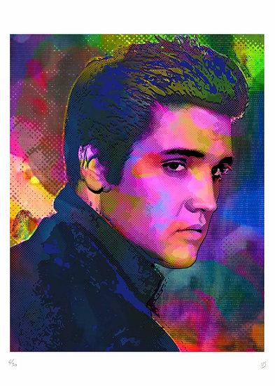Vincent Sabatier - Elvis