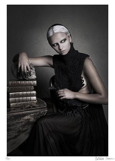 Mathilde Oscar - La mort II