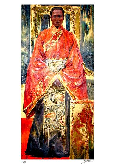 Dasha Kandinsky - Gold of Empire