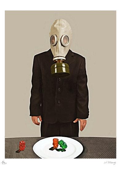 Mr Strange - Les bonbons sont mauvais pour la santé