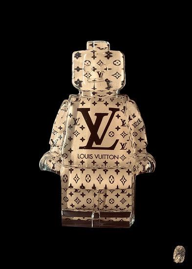 Vincent Sabatier - Roboclusion - Vuitton 1