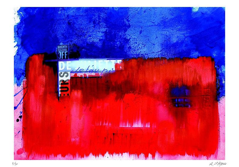 Richard Saint-Amans - Abstract 2