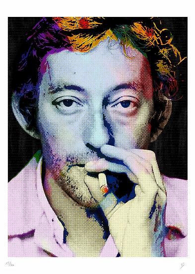 Vincent Sabatier - Gainsbourg
