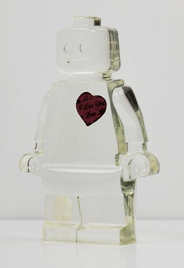 Vincent Sabatier - Roboclusion - Heart