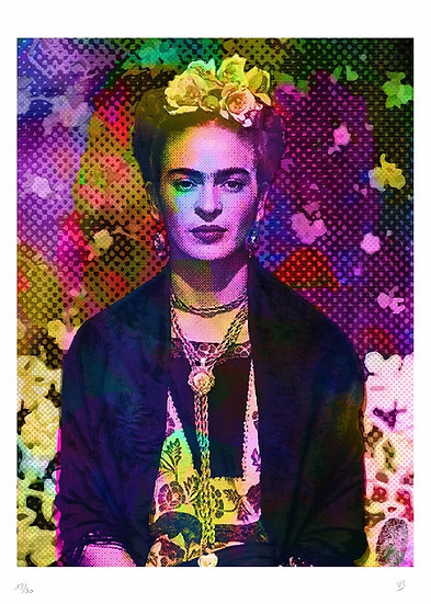 Vincent Sabatier - Frida