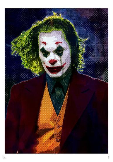 Vincent Sabatier - Joker