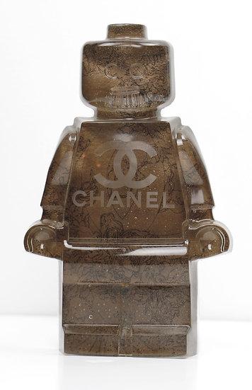 Vincent Sabatier - Roboclusion - Chanel F