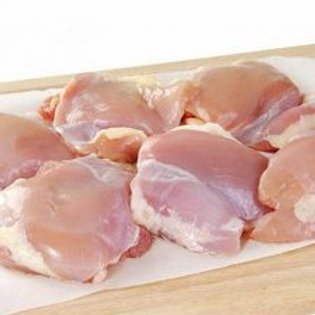 Chicken thighs (600g)