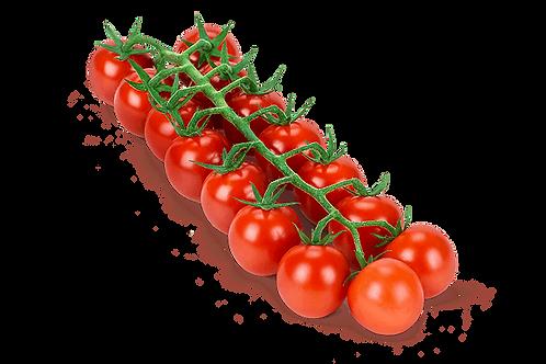 English cherry vine tomatoes