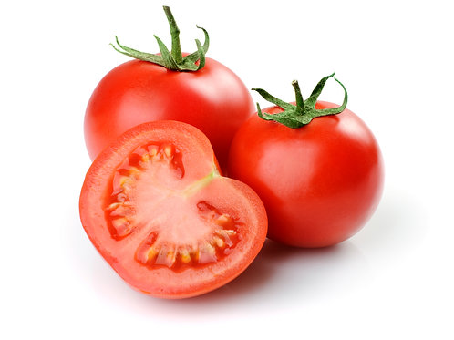 English medium tomatoes