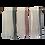 Thumbnail: צעיף אדריאנה לבן אפור