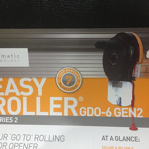 EASY ROLLER GDO-6 GEN2