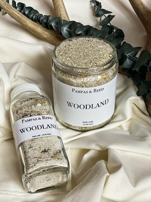 Woodland  Bath Soak