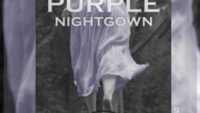 The Purple Nightgown by A. D. Lawrence.