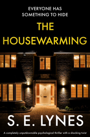 The Housewarming cover.png