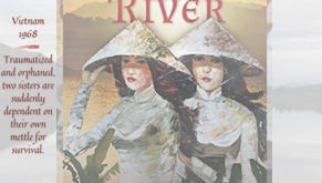 A Bend in the River by Libby Fischer Hellmann.