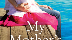 My Mother's Choice by Ali Mercer.