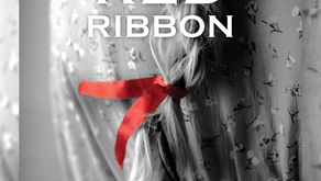 The Red Ribbon by Pepper Basham.