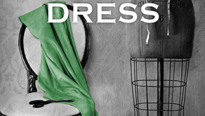 The Green Dress by Liz Tolsma. Green is the colour of greed.