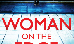 Woman on the Edge by Samantha M. Bailey. Desperate act, or acting out of desperation?