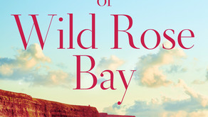 Memories of Wild Rose Bay by Susanne O'Leary.