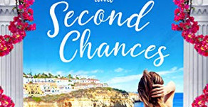 Sunshine and Second Chances by Kim Nash. Hitting the big 50!
