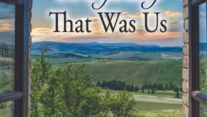 Everything That Was Us. By E.Graziani. Their pride tore them apart-a promise brought her back.