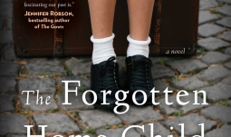 The Forgotten Home Child by Genevieve Graham. Meet the forgotten child heroes.