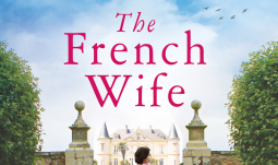 The French Wife by Diney Costeloe. Can one endure such abundance of joy, dreams, heartbreak & love?